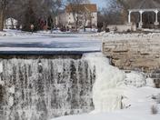 Menomonee Falls Dam