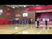 Half court shots