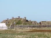 Viking Settlement - L'anse aux Meadows, NL