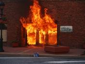 Dicks fire