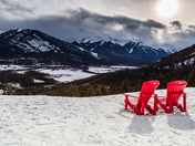 Famous Red Chairs