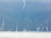 tornados on the lake