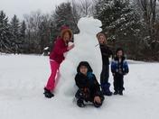 Snow Rex