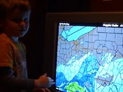 Jordan The Weather Man