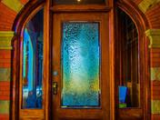 Olde door