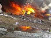 Goffstown fire