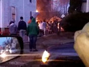 Fire in Lynn