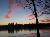 Wadleigh Pond