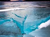 Canadian Ice Breaker