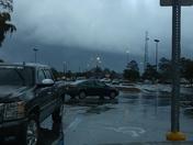 Sever Thunderstorm