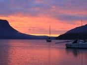 Maple Bay Sunrise