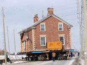 Century House relocation