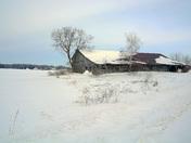 Wintery Light