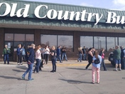 Ryan's and Old Country shut down