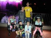 1 Pittsburgh Family 4 Children with rare, progressive and terminal illness