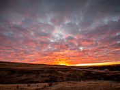 Glenbow Ranch Sunrise