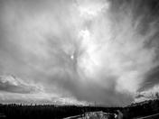 Alberta Wind Storm