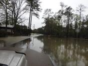 Ponchatoula Flooding
