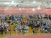 NH State Cheerleader Winners/Runner-ups