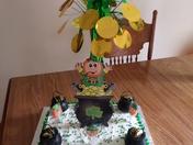 Happy St. Patrick's Day!!!
