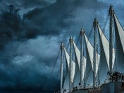 Weathered Sails