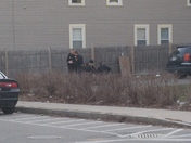 Rochester Police take down armed man