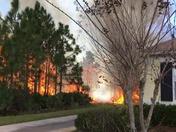 Avalon Brish Fire - 3/21/16