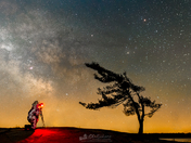 Fighting the Light Pollution