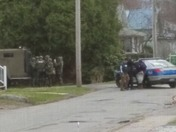 Significant police operation in Keene