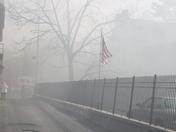 3rd Alarm Fire in Lebanon City