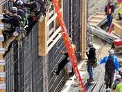 Rebar Workers