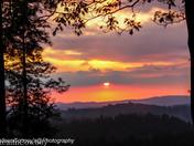 Meadow Vista Sunset