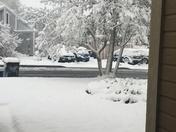 Los Alamos Snow!
