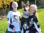 Pittsburgh Penguins Family