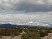 Pajarito Mountain; Los Alamos