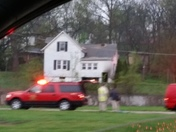 House fire early this morning