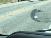 302 Accident