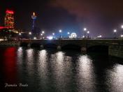 Niagara Falls Bridge View