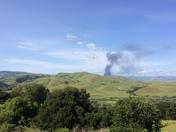 Gilroy fire