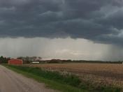 Thunderstorm 4.24.16