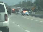 Wreck at 27 and 154 in Campbell county