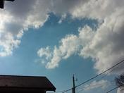 Watertown 10 minute rain storm