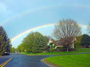 rainbows on fruitville pike