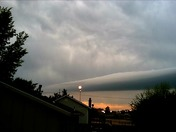 Shelf Cloud-KC North