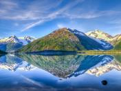 Reflection - Chugach National Forest