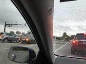 Rainy Ocala
