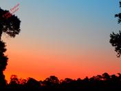 Slidell Friday Sunrise