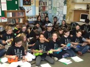 Fifth Grade Cutler String Jam