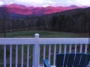 Purple Mountains Majesty!