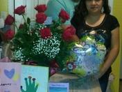Happy Mother's Day Janie Astello